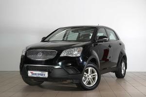 Авто SsangYong Actyon, 2013 года выпуска, цена 779 000 руб., Нижний Новгород