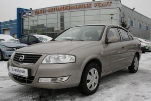 Авто Nissan Almera Classic, 2011 года выпуска, цена 330 000 руб., Санкт-Петербург
