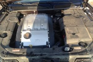 Автомобиль Kia Opirus, хорошее состояние, 2006 года выпуска, цена 425 000 руб., Ставрополь