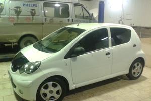 Автомобиль BYD F0, хорошее состояние, 2010 года выпуска, цена 185 000 руб., Вологда