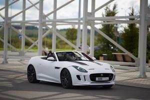 Автомобиль Jaguar F-Type, отличное состояние, 2013 года выпуска, цена 4 950 000 руб., Санкт-Петербург