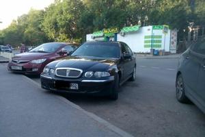 Автомобиль Rover 45, хорошее состояние, 2000 года выпуска, цена 170 000 руб., Уфа