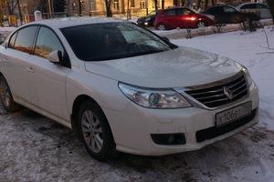 Автомобиль Renault Latitude, отличное состояние, 2013 года выпуска, цена 850 000 руб., Балашиха