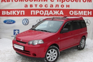 Авто Honda HR-V, 2006 года выпуска, цена 429 000 руб., Москва