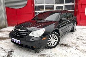Авто Chrysler Sebring, 2007 года выпуска, цена 499 900 руб., Санкт-Петербург