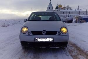 Автомобиль Volkswagen Lupo, хорошее состояние, 2002 года выпуска, цена 133 000 руб., Кострома