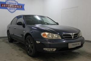 Авто Nissan Maxima, 2003 года выпуска, цена 339 500 руб., Санкт-Петербург