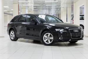 Подержанный автомобиль Audi A4, отличное состояние, 2008 года выпуска, цена 599 999 руб., Москва