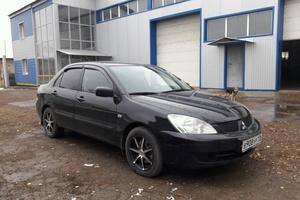 Автомобиль Mitsubishi Lancer, отличное состояние, 2007 года выпуска, цена 320 000 руб., Набережные Челны