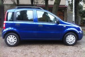 Автомобиль Fiat Panda, хорошее состояние, 2007 года выпуска, цена 240 000 руб., Симферополь