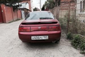 Автомобиль Toyota Corolla Ceres, хорошее состояние, 1993 года выпуска, цена 155 000 руб., Краснодар