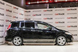 Авто Mazda 5, 2010 года выпуска, цена 590 000 руб., Москва