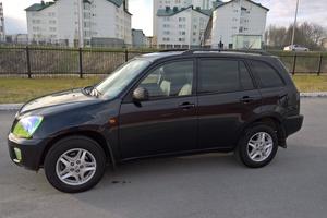 Подержанный автомобиль Chery Tiggo, отличное состояние, 2010 года выпуска, цена 380 000 руб., Ханты-Мансийск