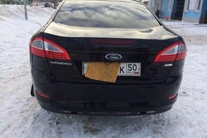 Подержанный автомобиль Ford Mondeo, отличное состояние, 2010 года выпуска, цена 580 000 руб., Балашиха