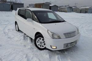 Автомобиль Toyota Opa, отличное состояние, 2003 года выпуска, цена 330 000 руб., Уссурийск