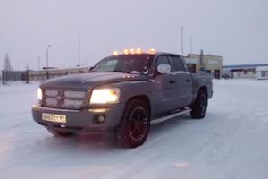 Автомобиль Dodge Dakota, отличное состояние, 2007 года выпуска, цена 1 250 000 руб., Ямало-Ненецкий ао.