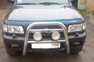 Автомобиль Opel Frontera, хорошее состояние, 2002 года выпуска, цена 410 000 руб., Дмитров