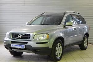 Авто Volvo XC90, 2011 года выпуска, цена 895 000 руб., Москва