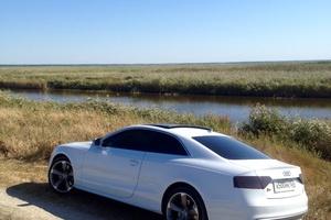 Подержанный автомобиль Audi S5, отличное состояние, 2013 года выпуска, цена 2 900 000 руб., Краснодар