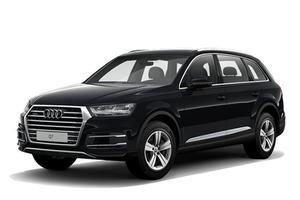Новый автомобиль Audi Q7, 2016 года выпуска, цена 4 950 000 руб., Екатеринбург