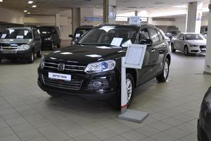 Авто Zotye T600, 2016 года выпуска, цена 849 990 руб., Москва