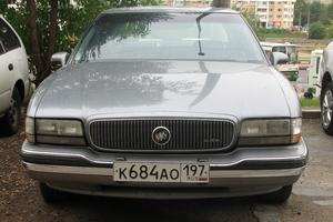 Автомобиль Buick LE Sabre, хорошее состояние, 1992 года выпуска, цена 320 000 руб., Москва