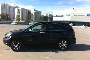 Автомобиль Honda CR-V, отличное состояние, 2012 года выпуска, цена 1 220 000 руб., Снежинск