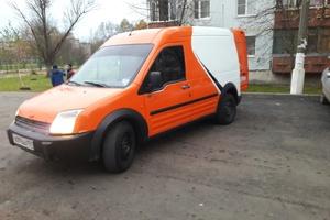 Автомобиль Ford Transit Connect, отличное состояние, 2007 года выпуска, цена 260 000 руб., Москва