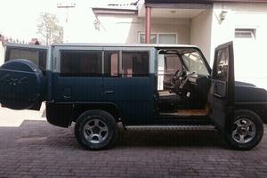 Автомобиль Derways Cowboy, среднее состояние, 2004 года выпуска, цена 100 000 руб., Хабаровский край
