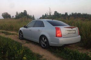 Автомобиль Cadillac BLS, хорошее состояние, 2008 года выпуска, цена 300 000 руб., Клин
