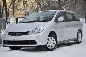 Авто Nissan Wingroad, 2011 года выпуска, цена 540 000 руб., Новосибирск