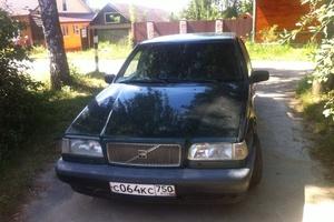 Автомобиль Volvo 850, хорошее состояние, 1995 года выпуска, цена 155 000 руб., Зарайск