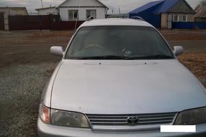 Автомобиль Toyota Corolla, хорошее состояние, 1999 года выпуска, цена 200 000 руб., Карталы