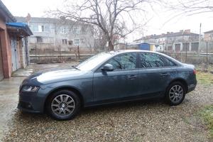 Подержанный автомобиль Audi A4, отличное состояние, 2008 года выпуска, цена 600 000 руб., Курганинск