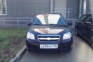 Подержанный автомобиль Chevrolet Aveo, хорошее состояние, 2011 года выпуска, цена 285 000 руб., Челябинск