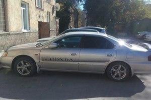 Автомобиль Honda Saber, хорошее состояние, 1998 года выпуска, цена 249 000 руб., Новосибирск