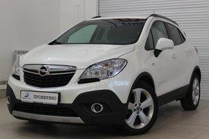 Авто Opel Mokka, 2013 года выпуска, цена 769 990 руб., Нижний Новгород
