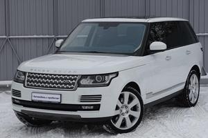Авто Land Rover Range Rover, 2014 года выпуска, цена 4 750 000 руб., Москва