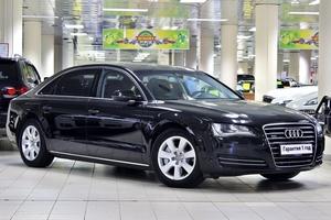 Авто Audi A8, 2011 года выпуска, цена 1 311 111 руб., Москва