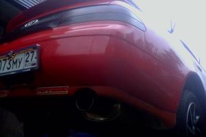 Автомобиль Toyota Corolla Ceres, отличное состояние, 1993 года выпуска, цена 300 000 руб., Хабаровск