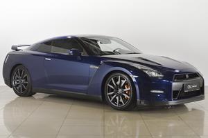 Авто Nissan GT-R, 2012 года выпуска, цена 3 200 000 руб., Москва