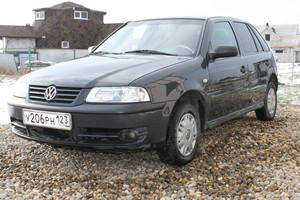 Автомобиль Volkswagen Pointer, хорошее состояние, 2004 года выпуска, цена 199 000 руб., Краснодар