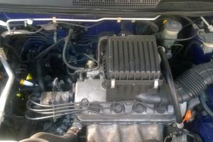 Автомобиль Honda HR-V, отличное состояние, 2000 года выпуска, цена 300 000 руб., Воронеж