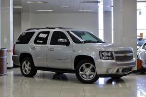 Авто Chevrolet Tahoe, 2012 года выпуска, цена 1 377 777 руб., Москва