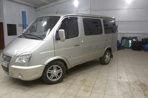 Подержанный автомобиль ГАЗ Соболь, отличное состояние, 2006 года выпуска, цена 295 000 руб., Егорьевск