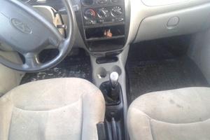 Автомобиль Chery QQ, среднее состояние, 2006 года выпуска, цена 65 000 руб., Пенза