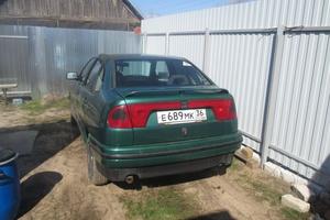 Автомобиль SEAT Cordoba, хорошее состояние, 1994 года выпуска, цена 80 000 руб., Воронеж