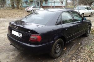 Автомобиль Audi A4, хорошее состояние, 1997 года выпуска, цена 170 000 руб., Ростов-на-Дону