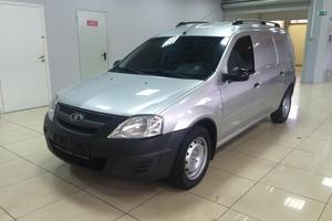 Авто ВАЗ (Lada) Largus, 2013 года выпуска, цена 340 000 руб., Москва