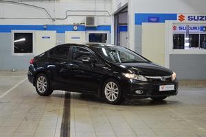 Авто Honda Civic, 2012 года выпуска, цена 715 000 руб., Санкт-Петербург